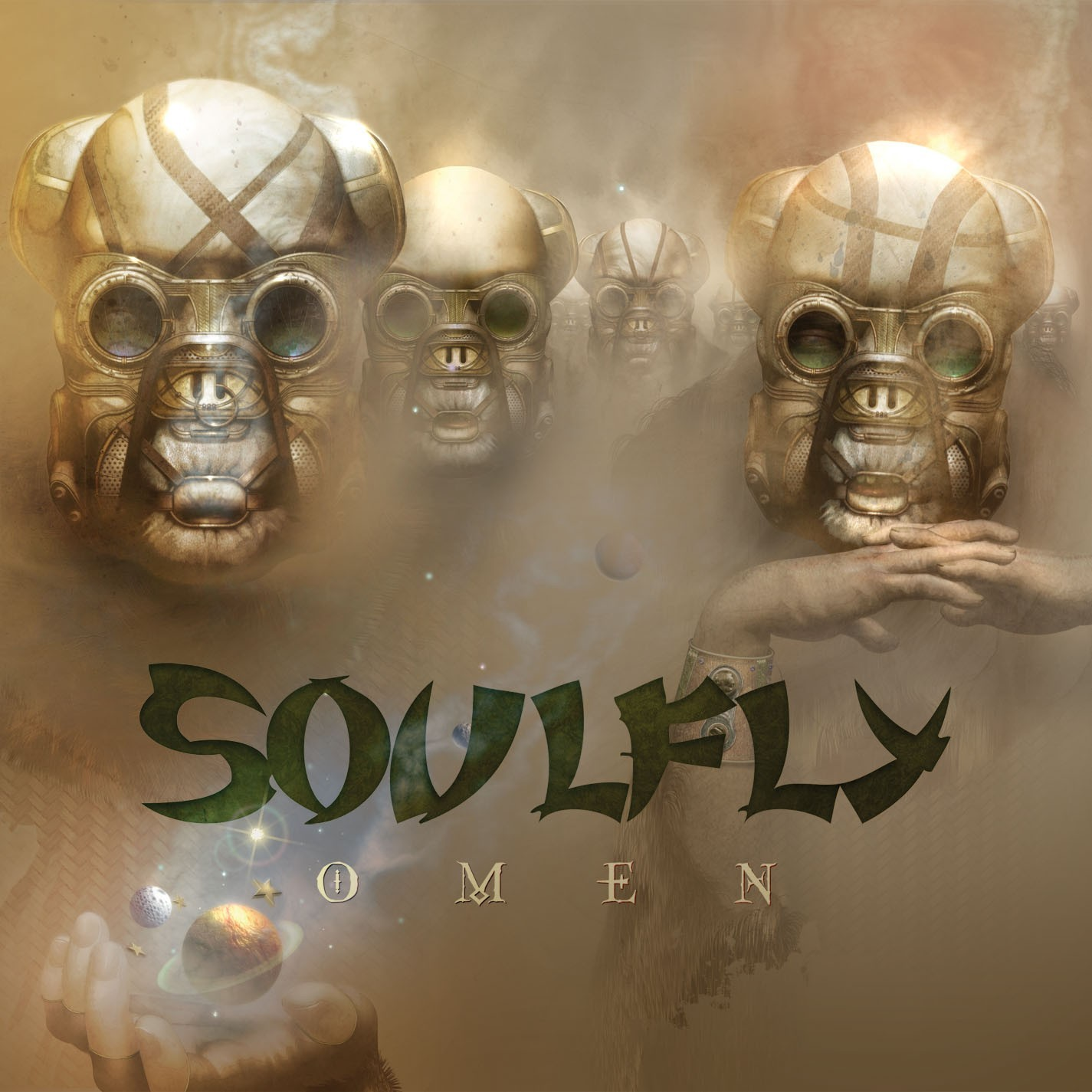soulfly album covers thrash HD Wallpaper