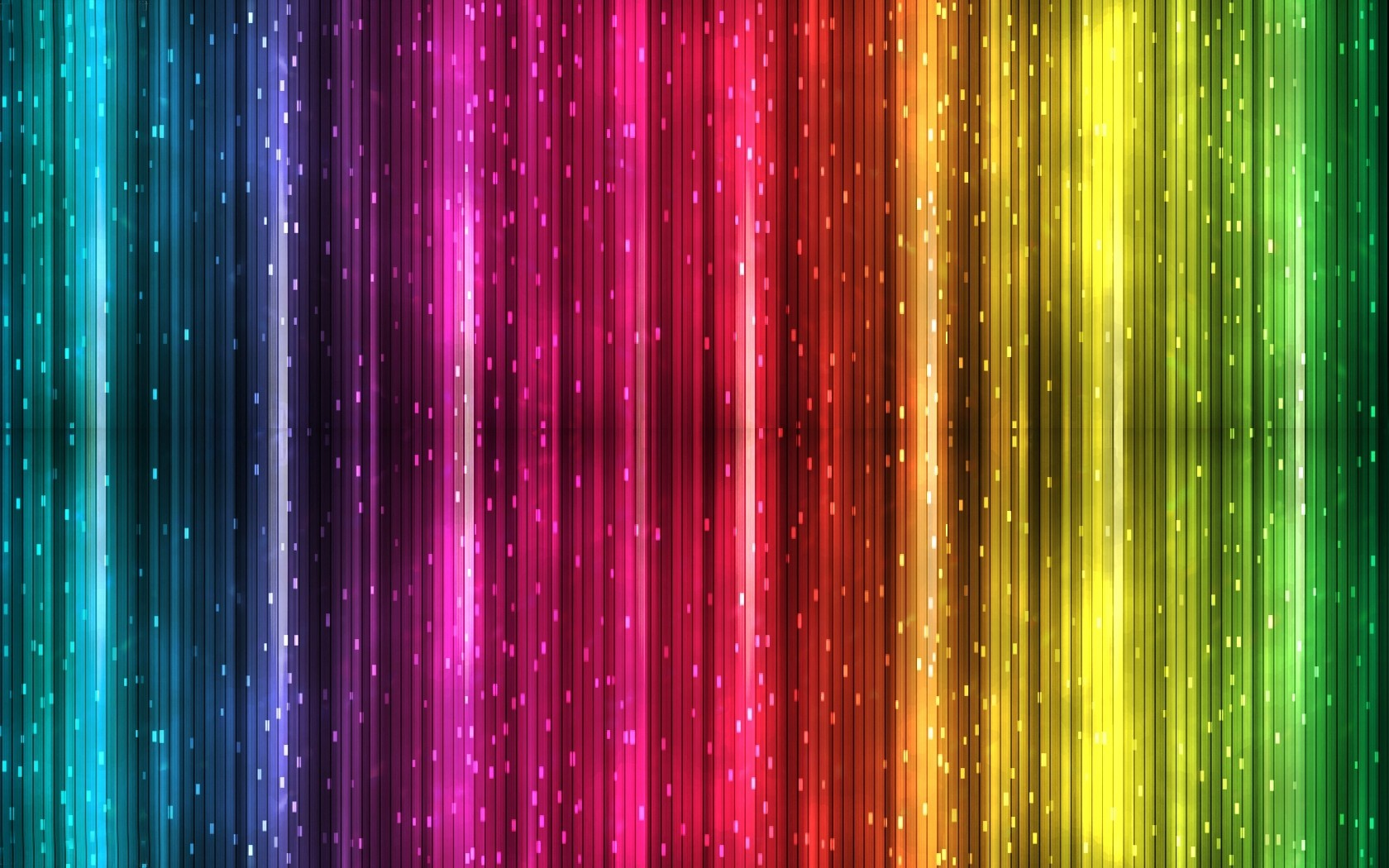 sparkles rainbows color spectrum HD Wallpaper