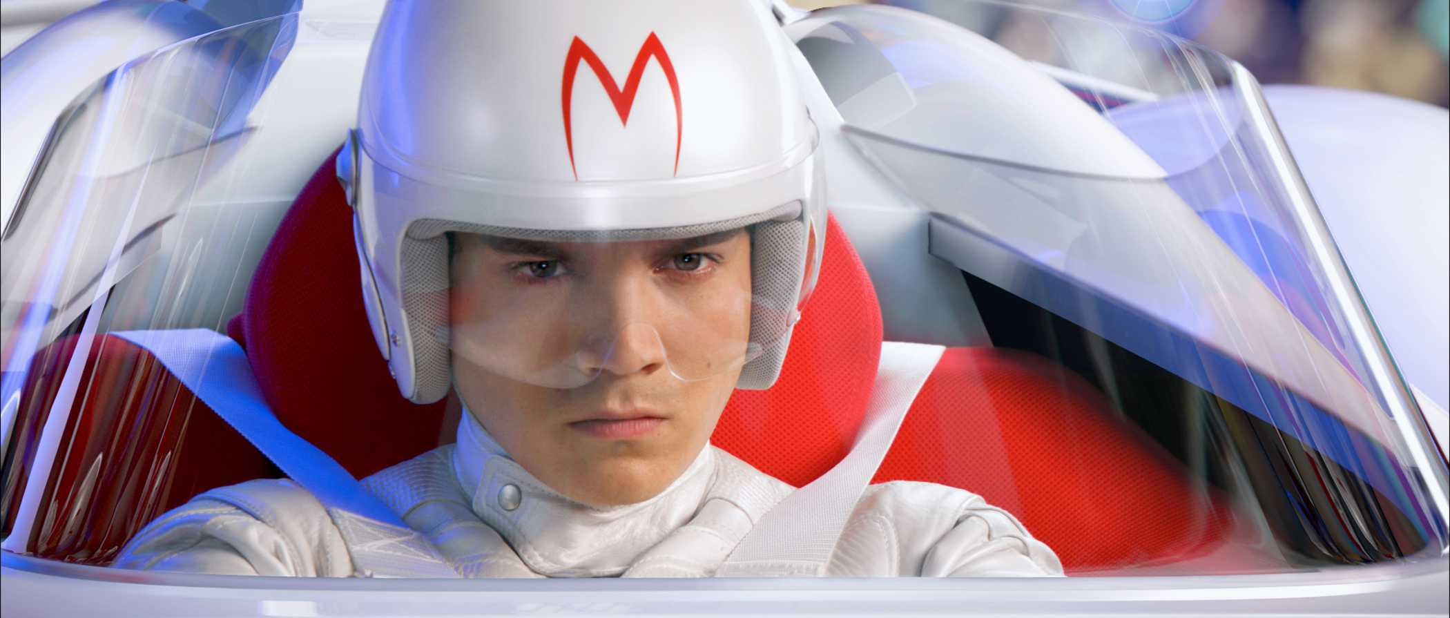 Speed Racer Movies Movie HD Wallpaper
