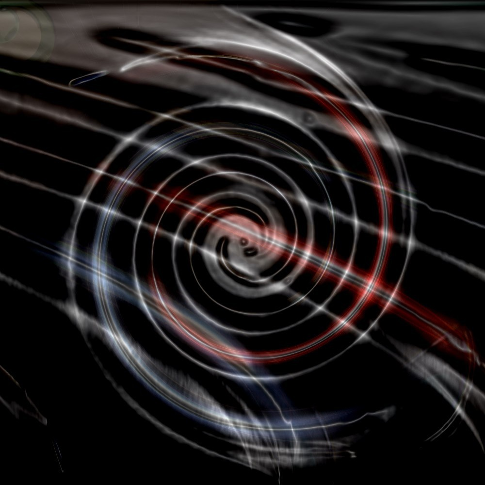 spiral Photo manipulation HD Wallpaper