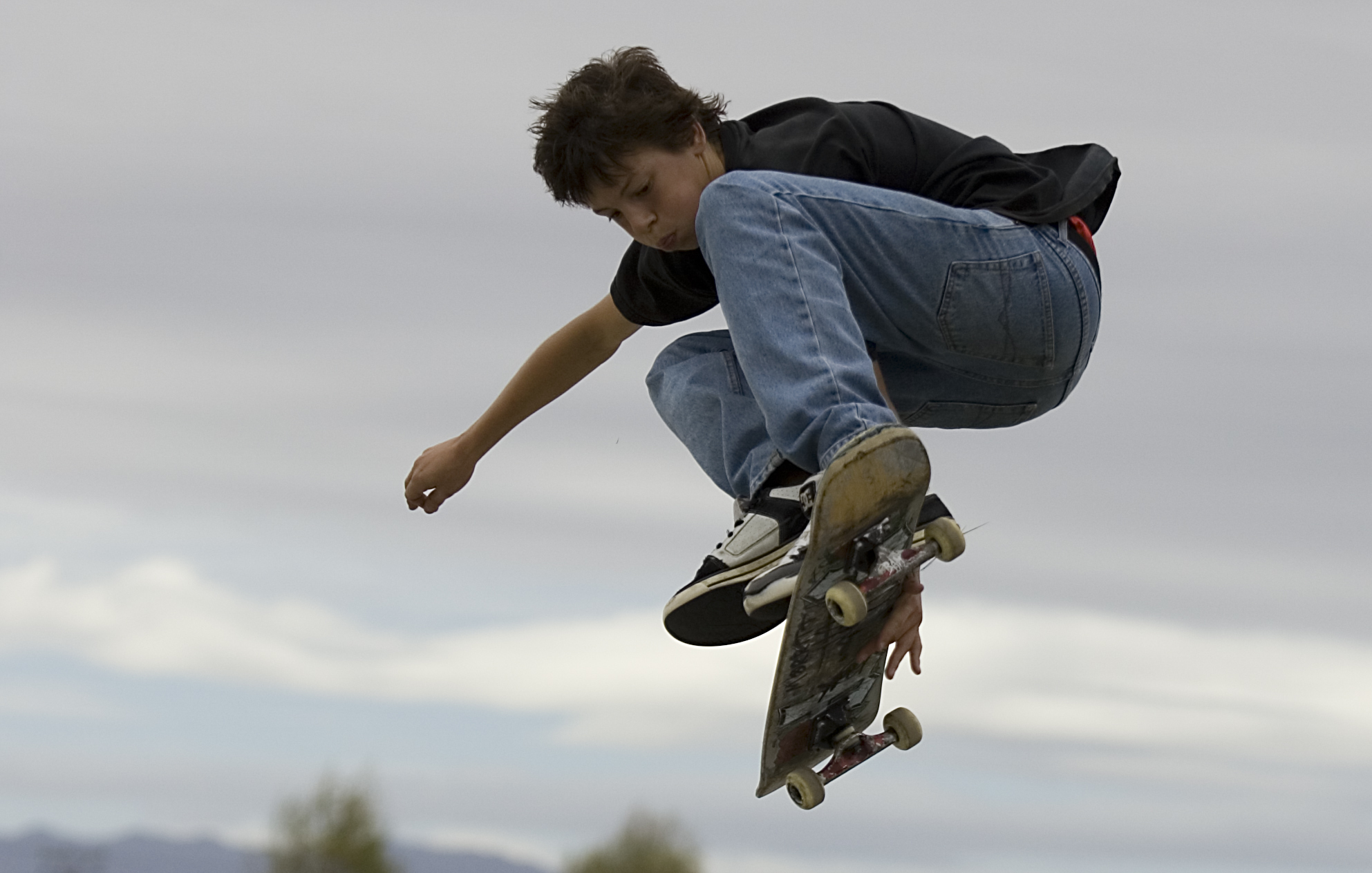 Sport Skateboarding skates skate HD Wallpaper
