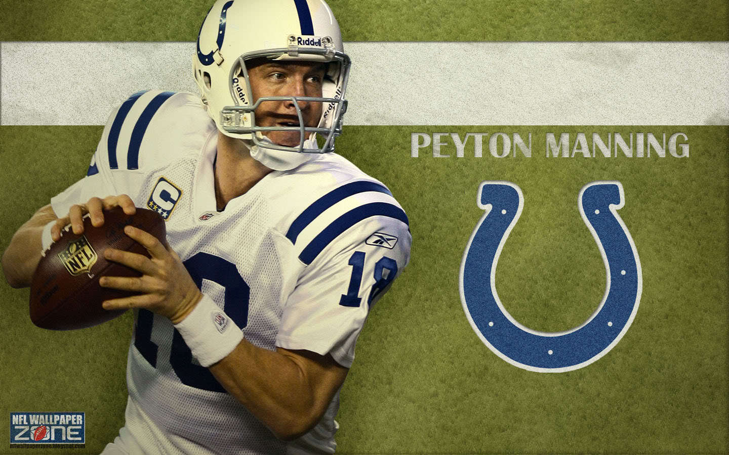Sports nfl peyton manning HD Wallpaper