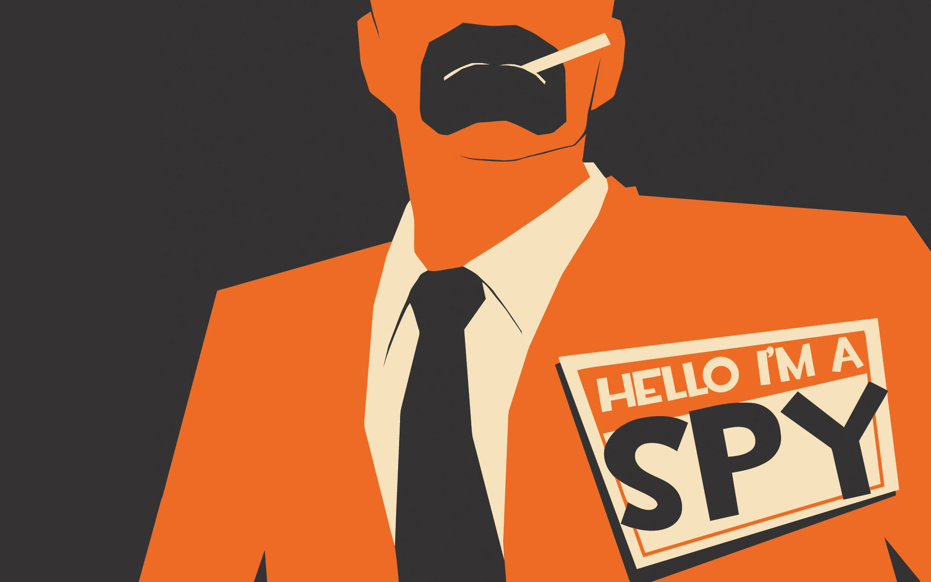 Spy Team Fortress 2