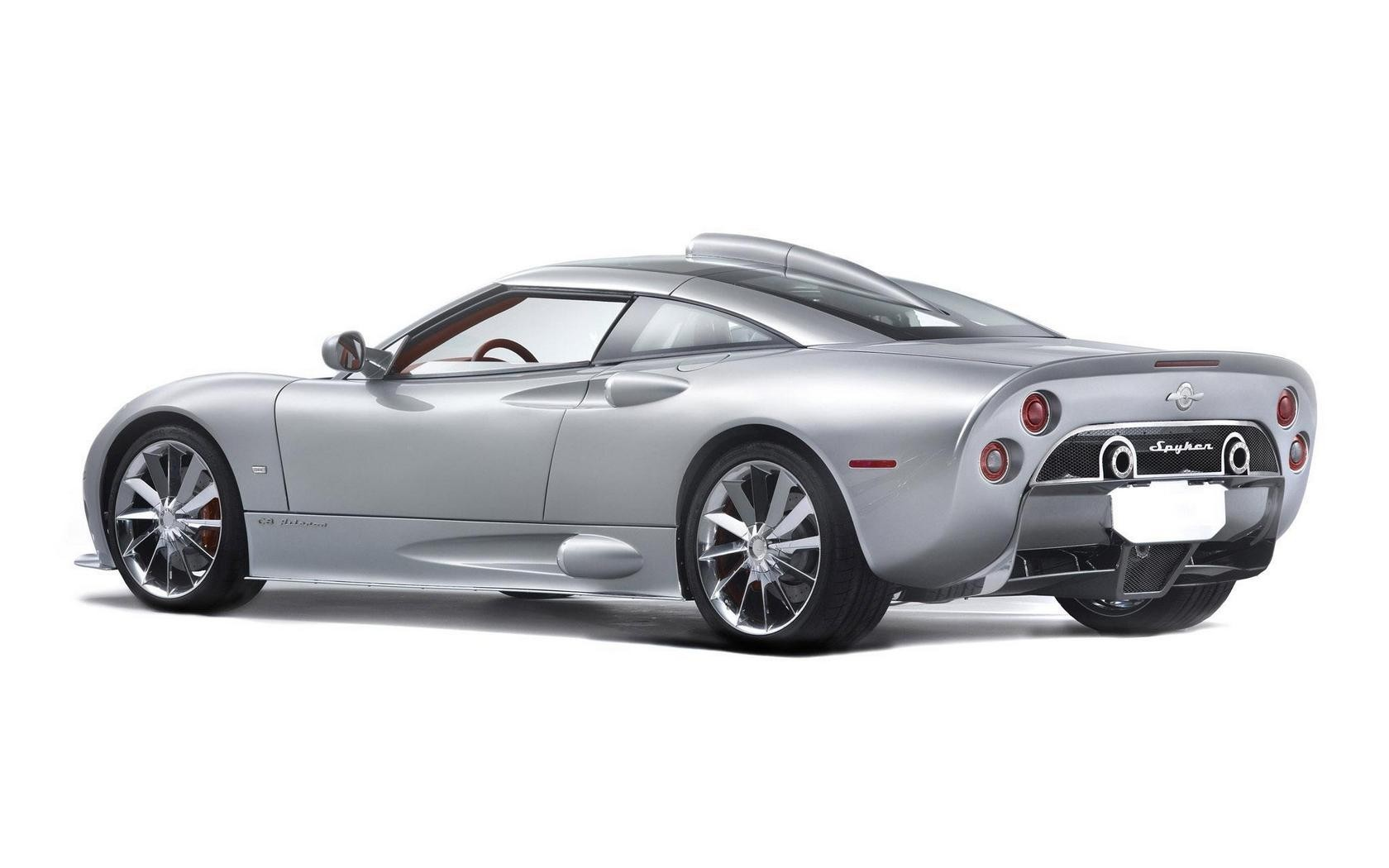 Spyker Aileron cars HD Wallpaper