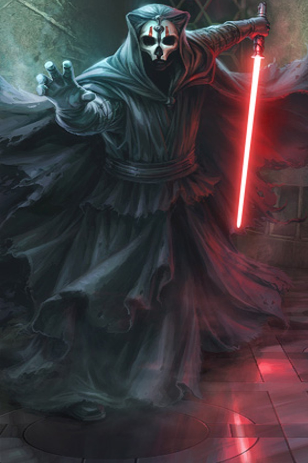 star wars Darth Kotor HD Wallpaper