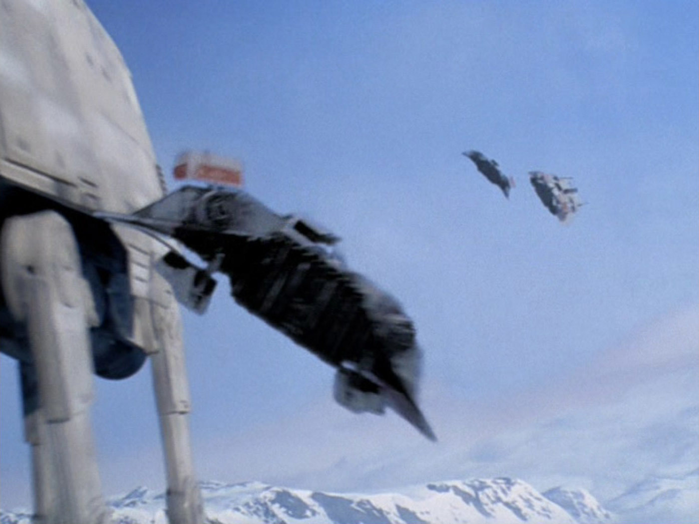 star wars Hoth Star HD Wallpaper