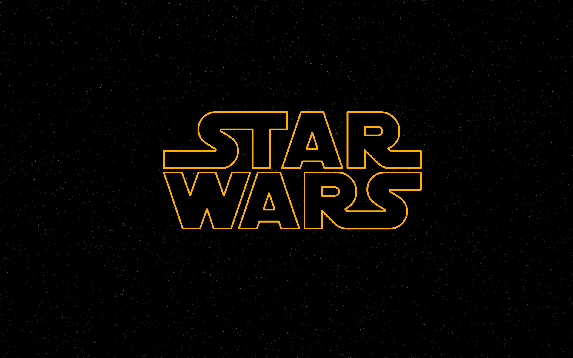 star wars logos logo HD Wallpaper