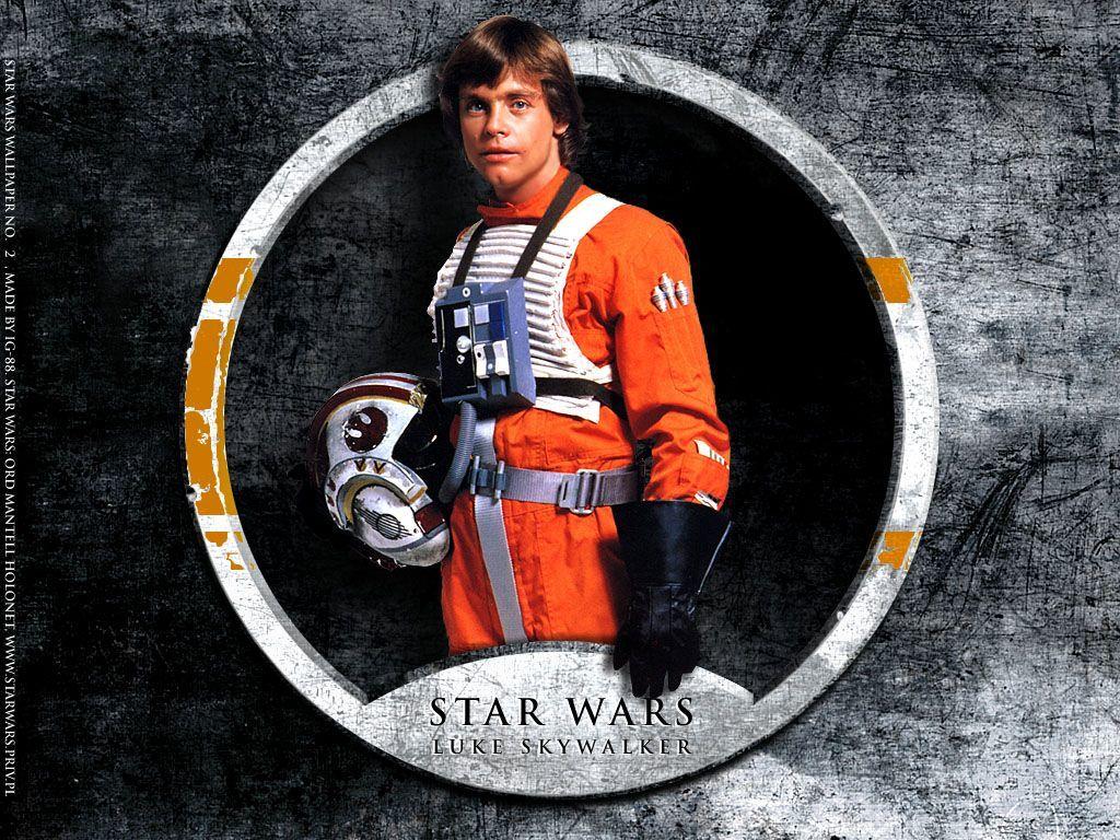 star wars luke skywalker 1hdC