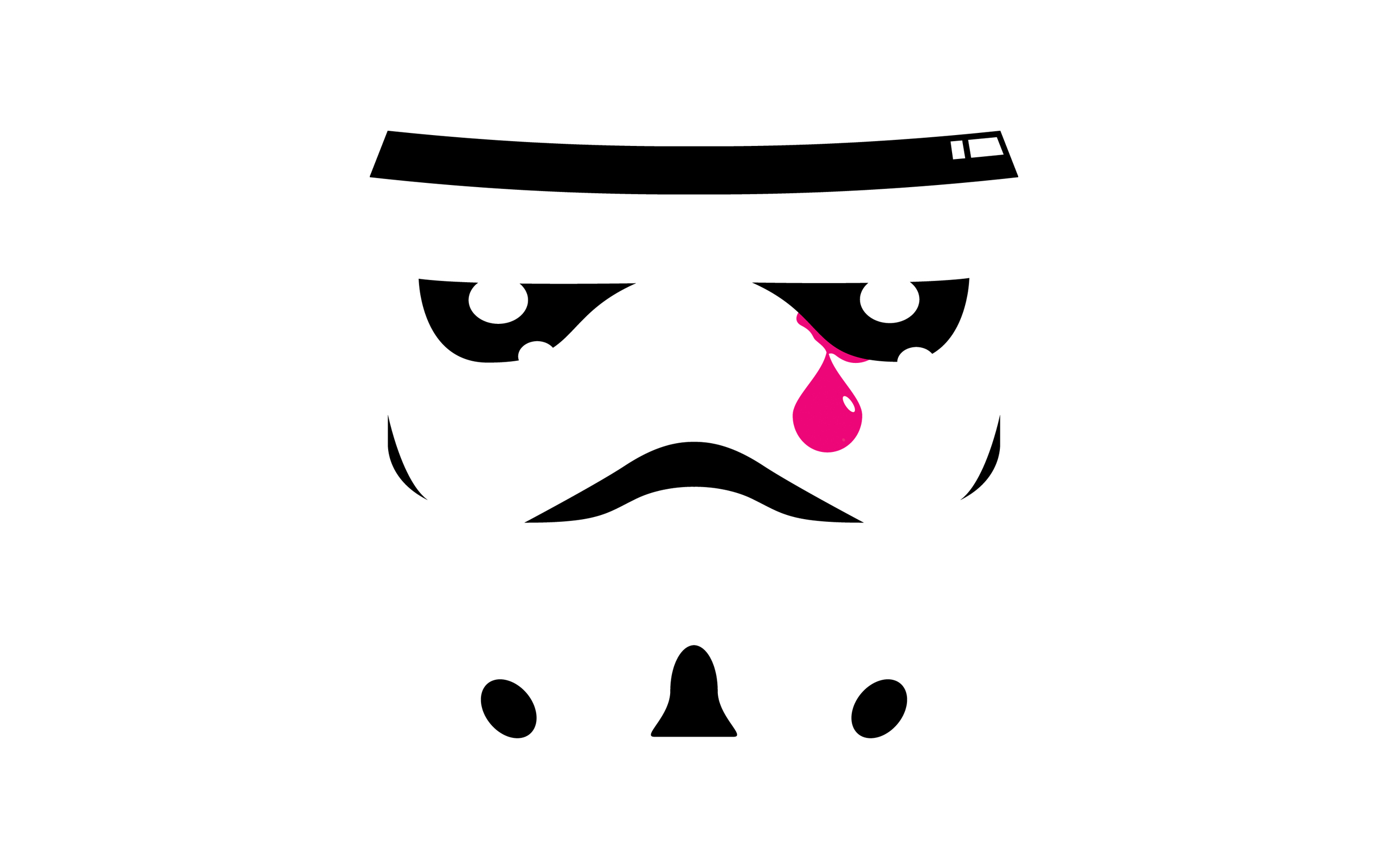 star wars stormtroopers crying HD Wallpaper