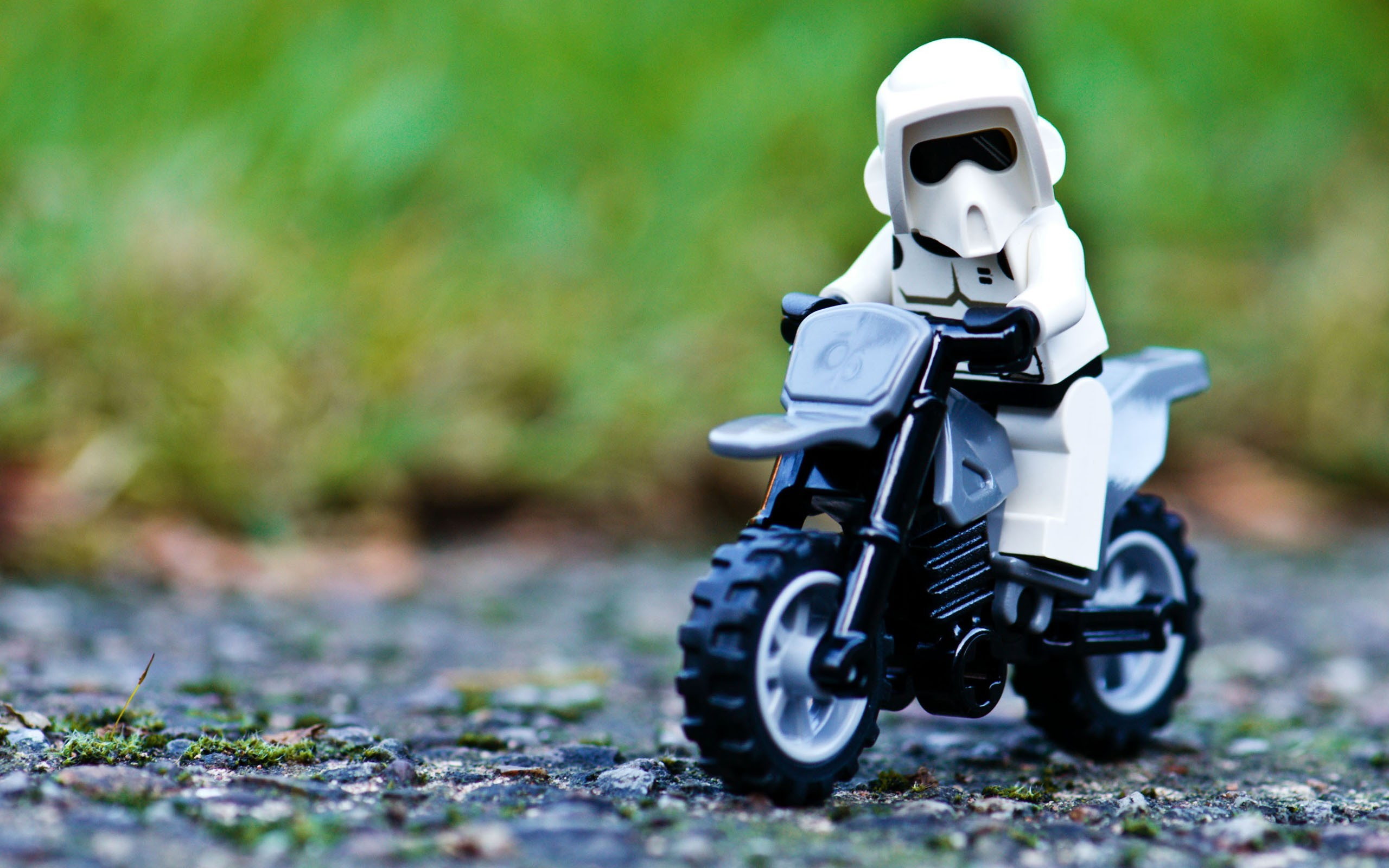 star wars stormtroopers Legos HD Wallpaper