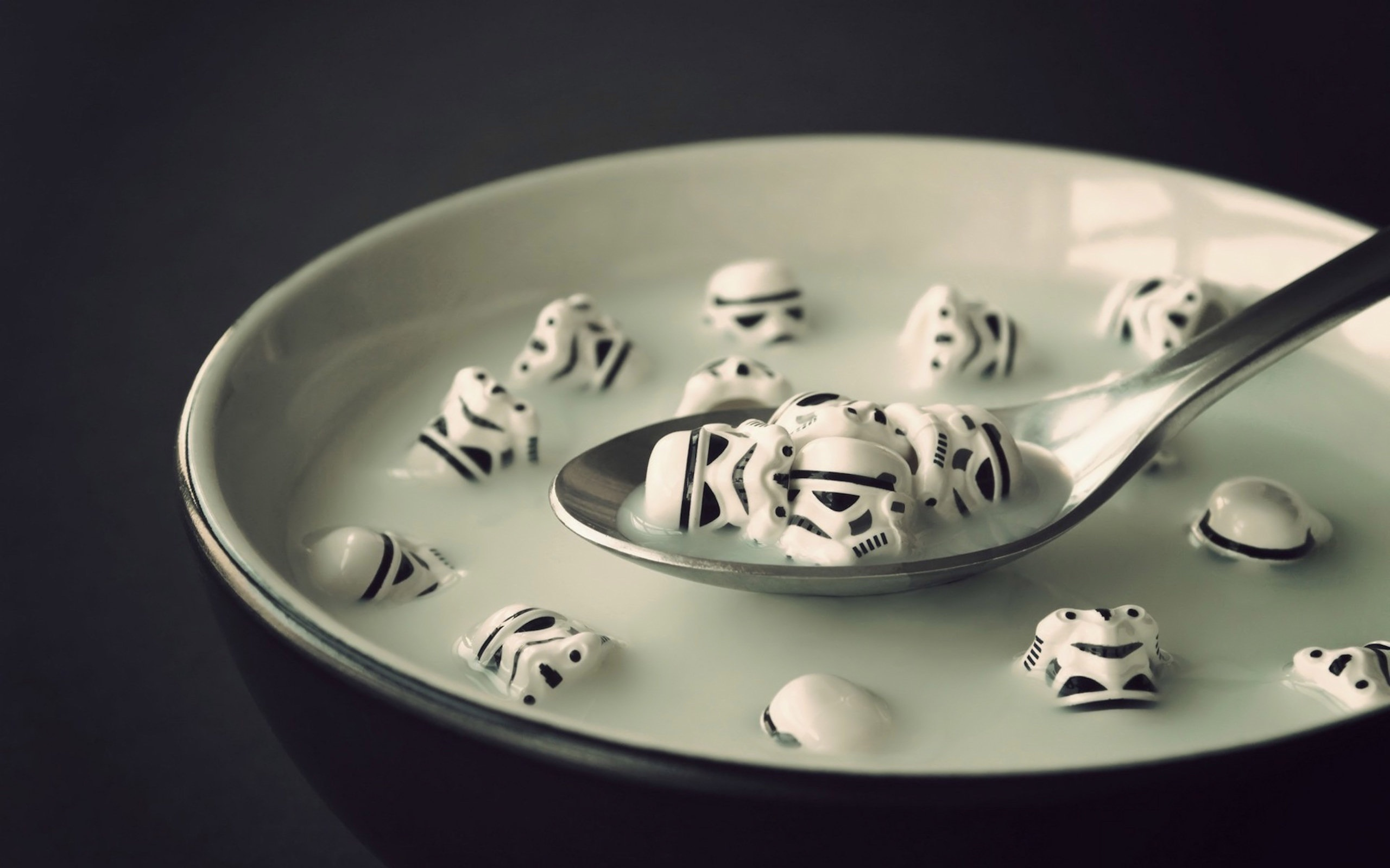 star wars stormtroopers milk HD Wallpaper