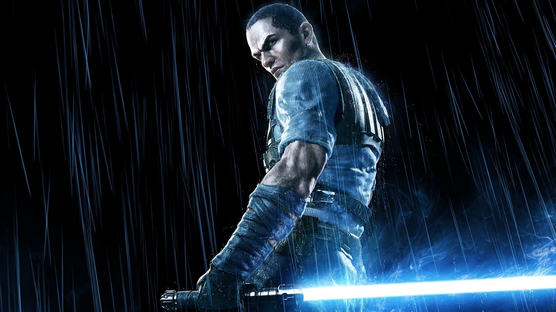 star wars video games HD Wallpaper