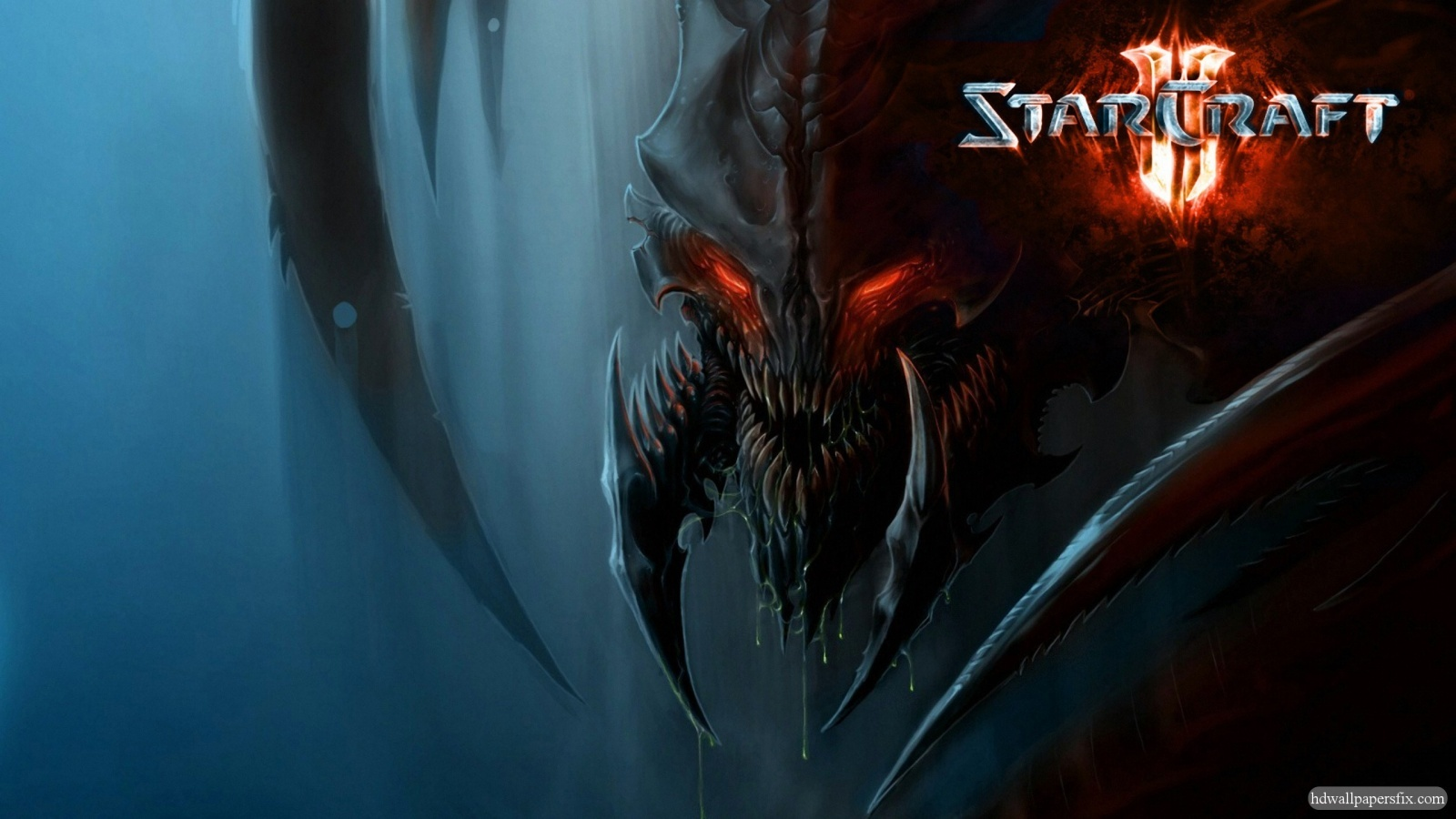 starcraft HD Wallpaper