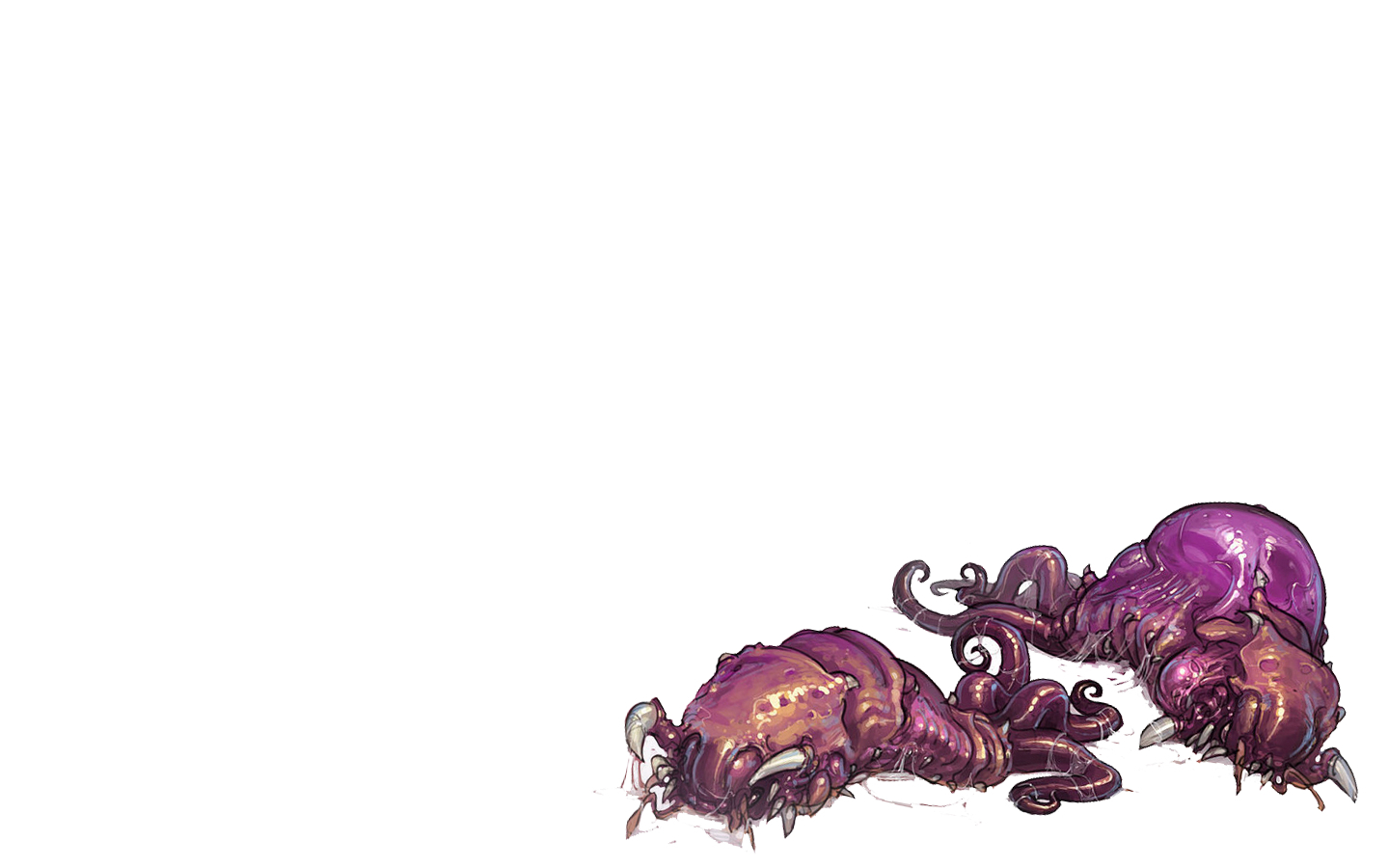 starcraft Zerg game HD Wallpaper