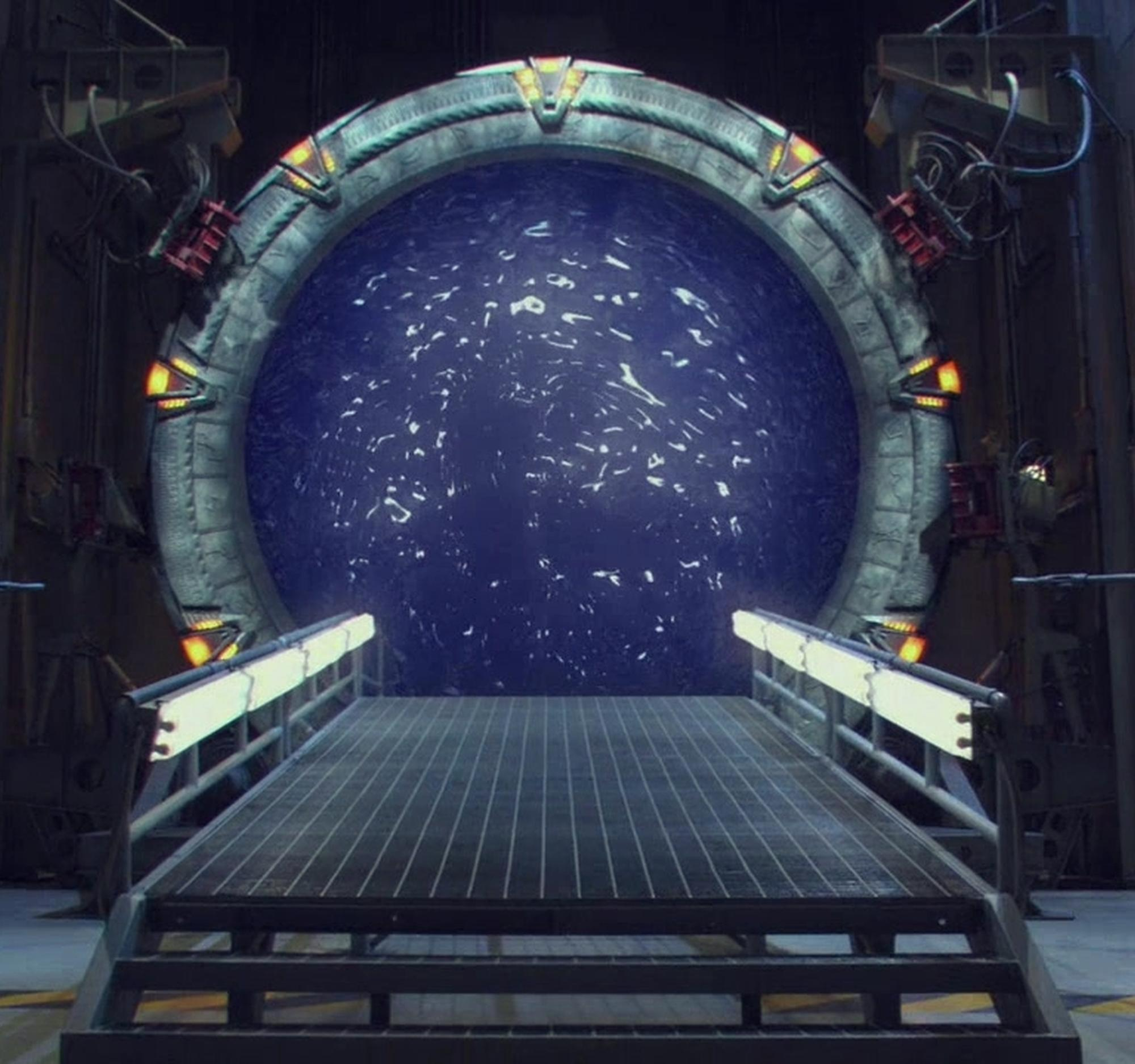 stargate Stargate SG-1 HD Wallpaper