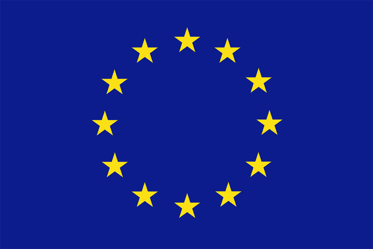 Stars european union flag HD Wallpaper