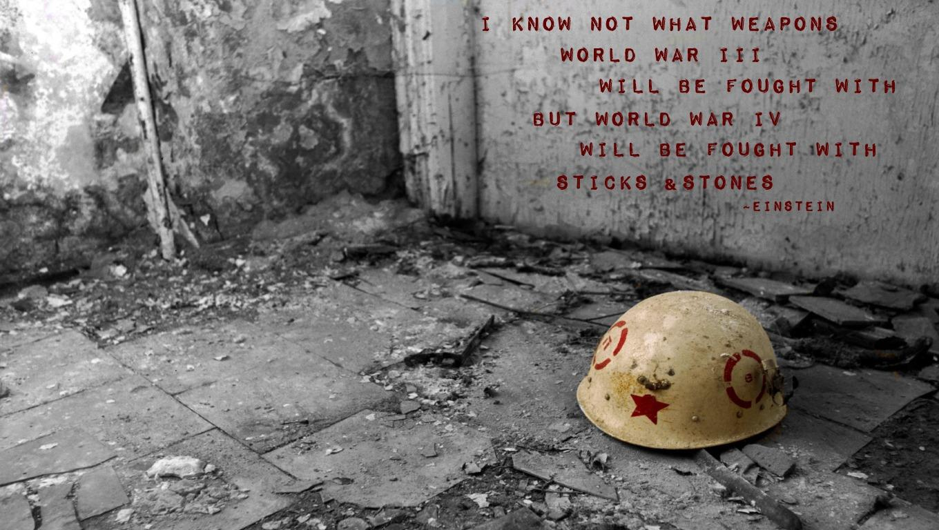 Stars Quotes helmet Pripyat HD Wallpaper