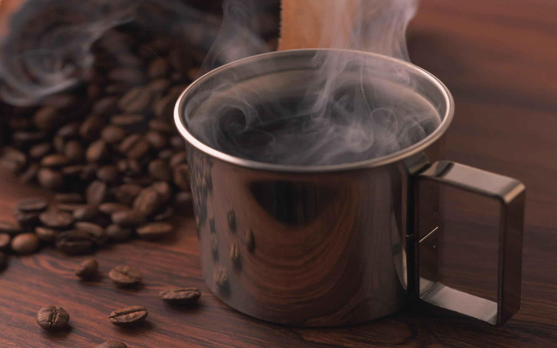 steam coffee mugs
