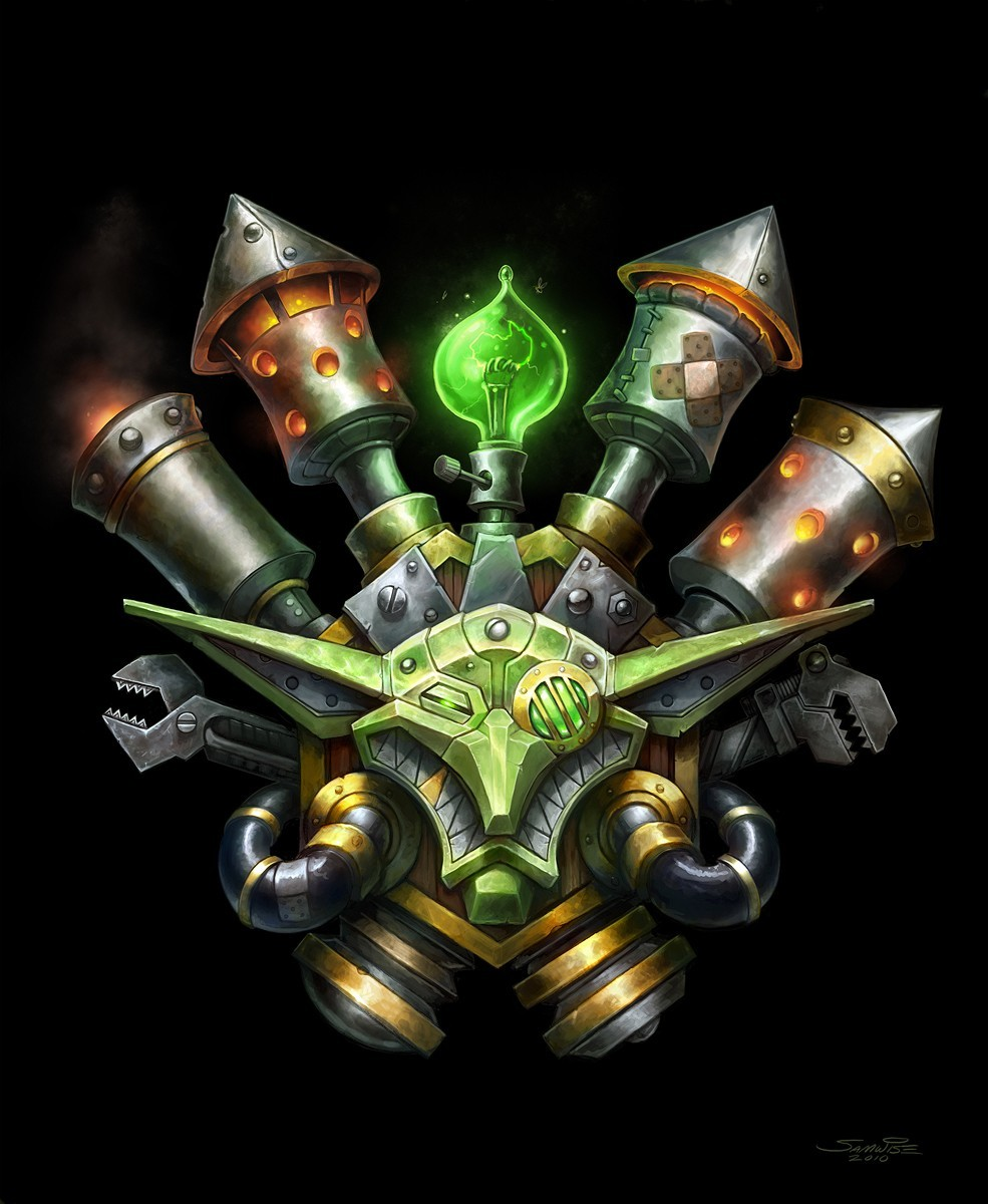 steam world of warcraft HD Wallpaper