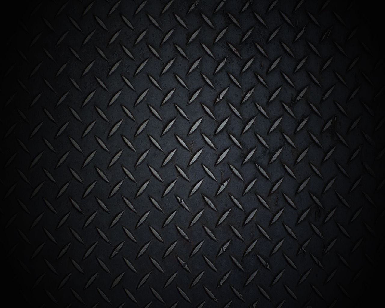 black steel diamond plate by rebstile HD Wallpaper - General (#