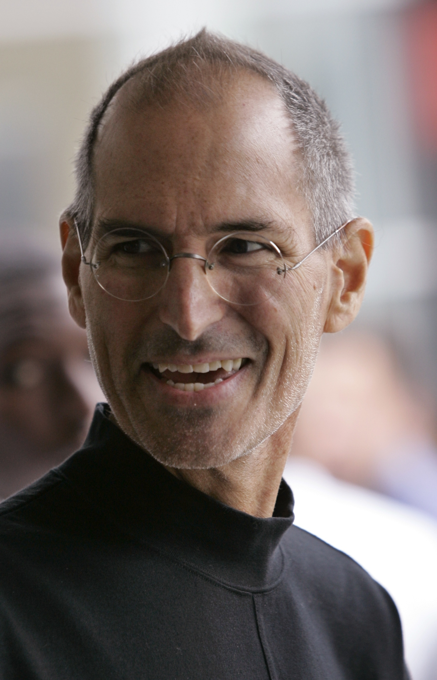 steve jobs Celebrity HD Wallpaper