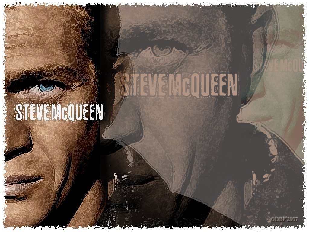 steve mc queen HD Wallpaper