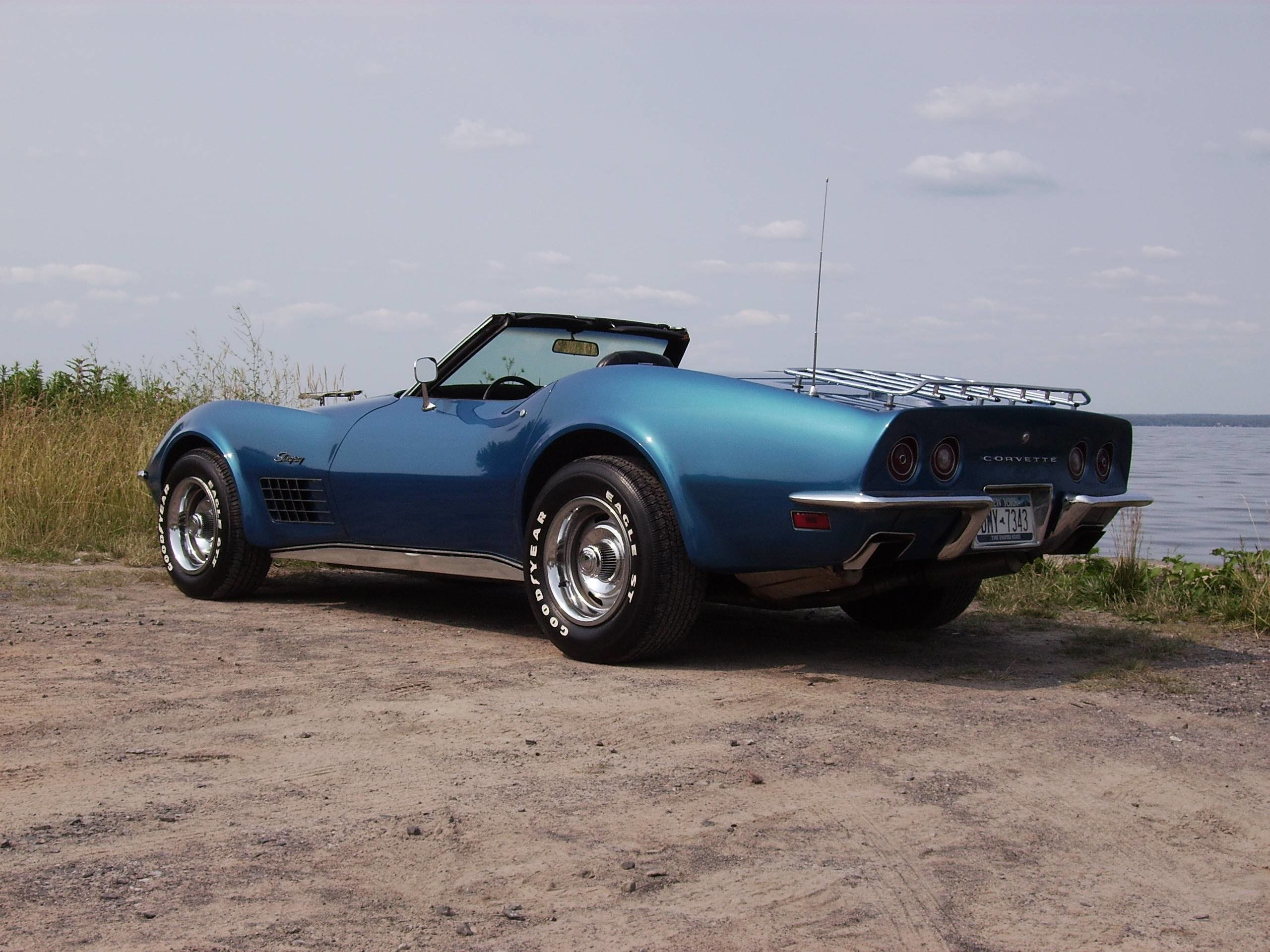 Corvette Stingray Wallpaper on Stingray Chevrolet Corvette Hd Wallpaper   Cars   Trucks   636969