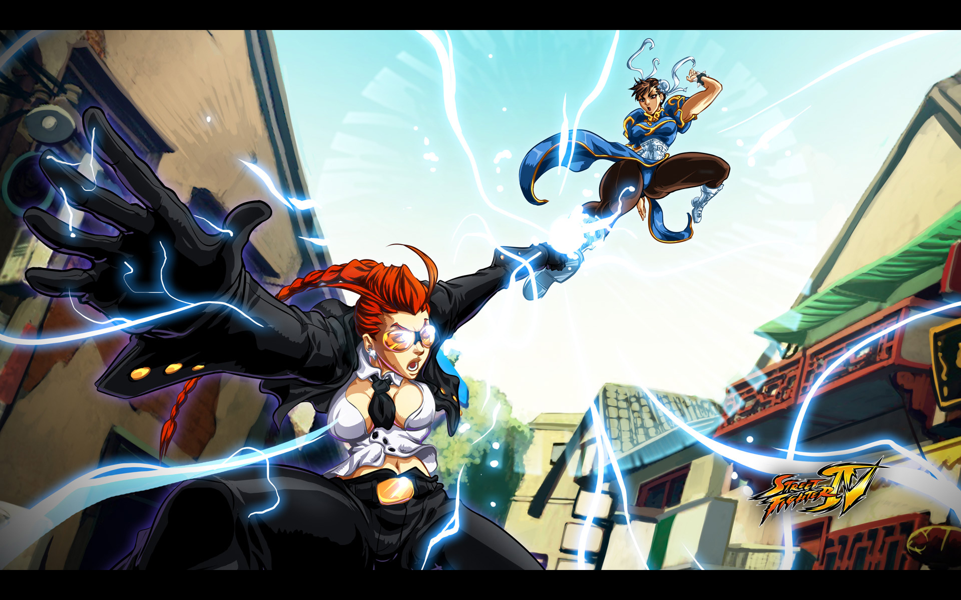 Street Fighter Wallpaper on Street Fighter Hd Wallpaper   Anime   Manga   465784