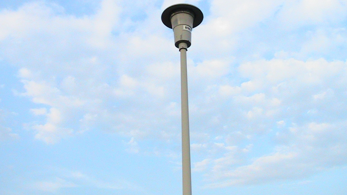street Lamp for some HD Wallpaper