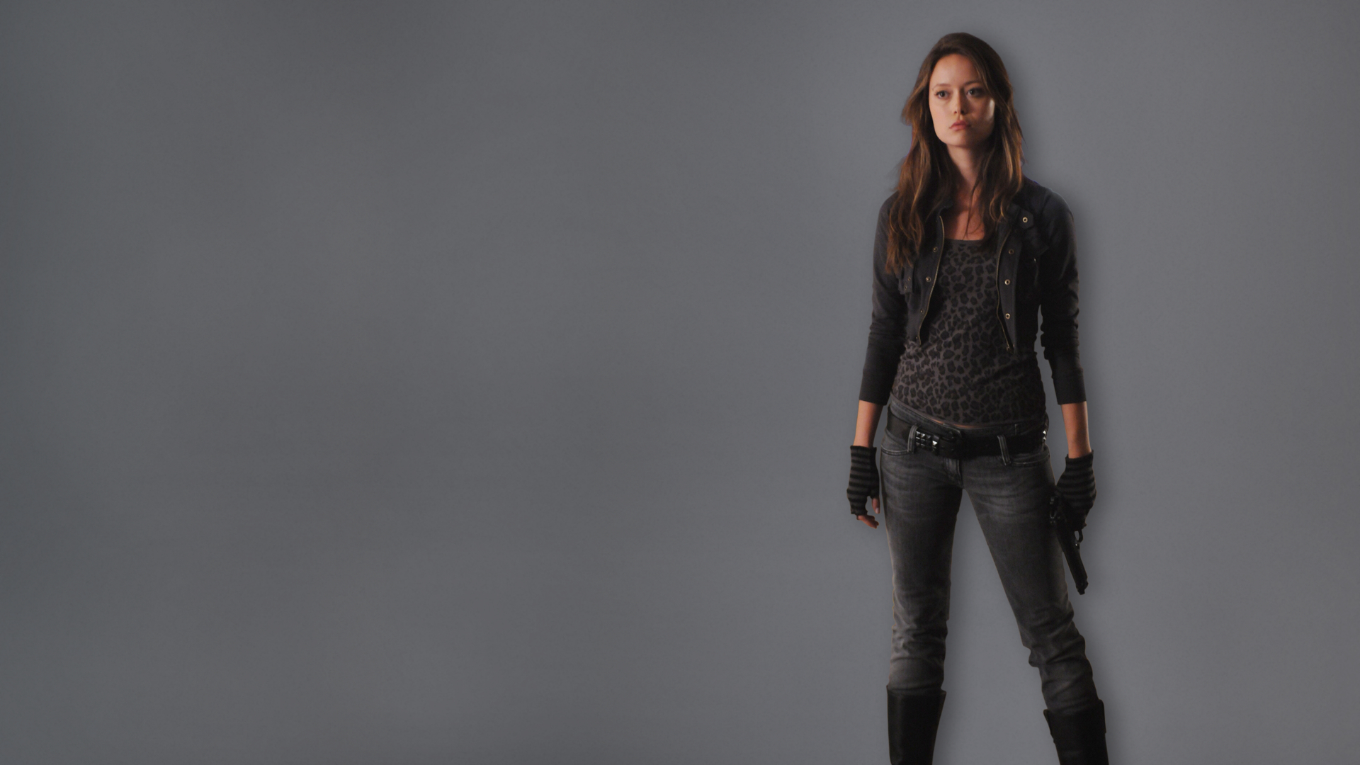 summer glau terminator The HD Wallpaper