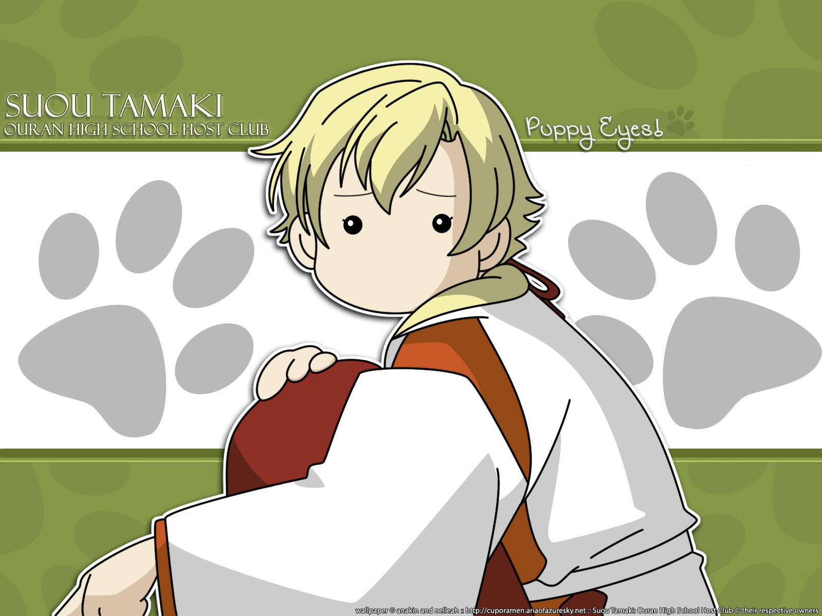 suou tamaki ouran high HD Wallpaper