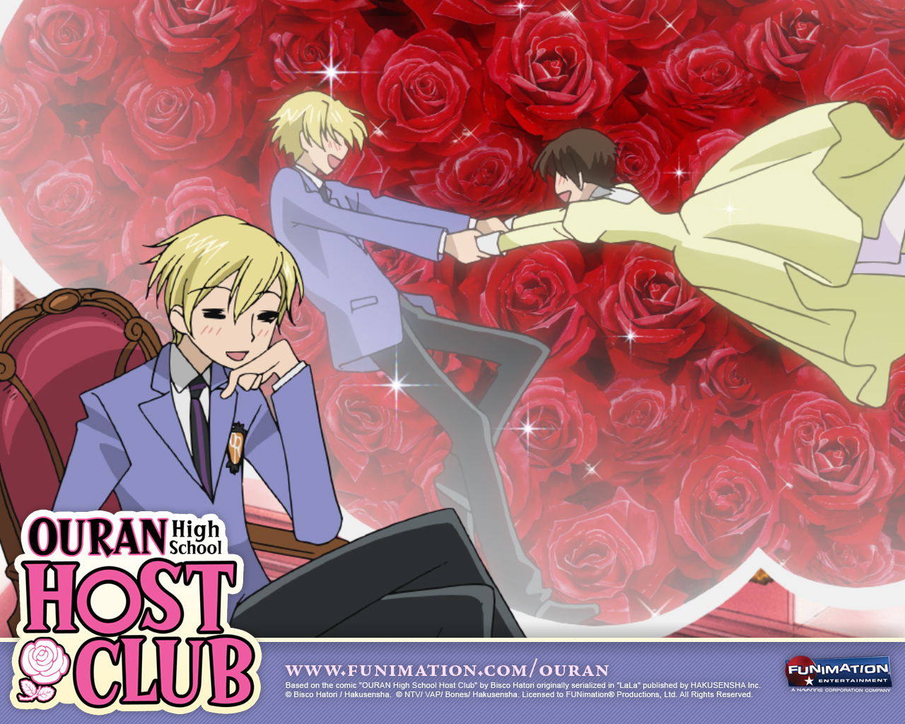 suou tamaki ouran high