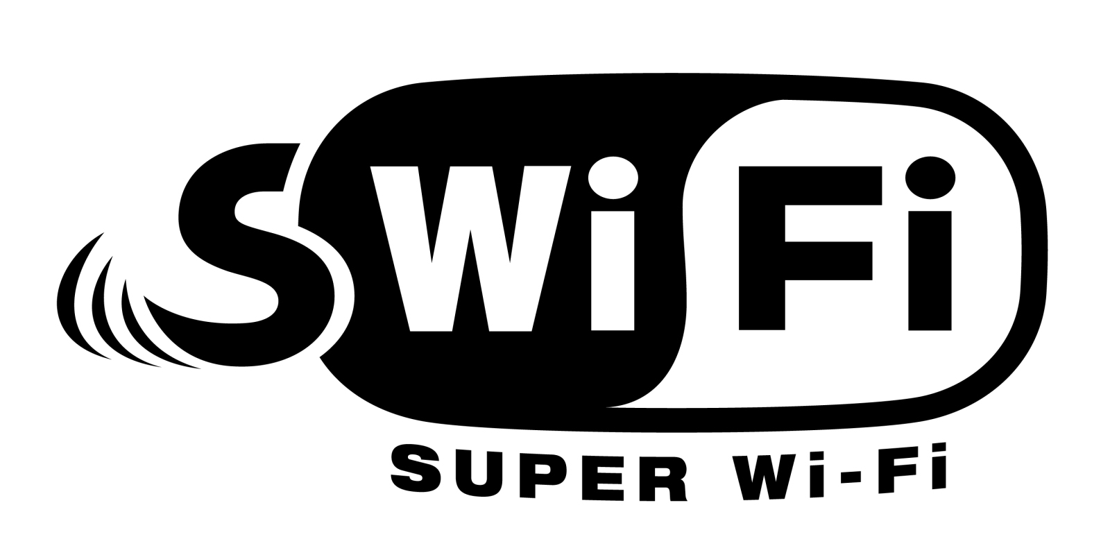 super wi fi logo HD Wallpaper