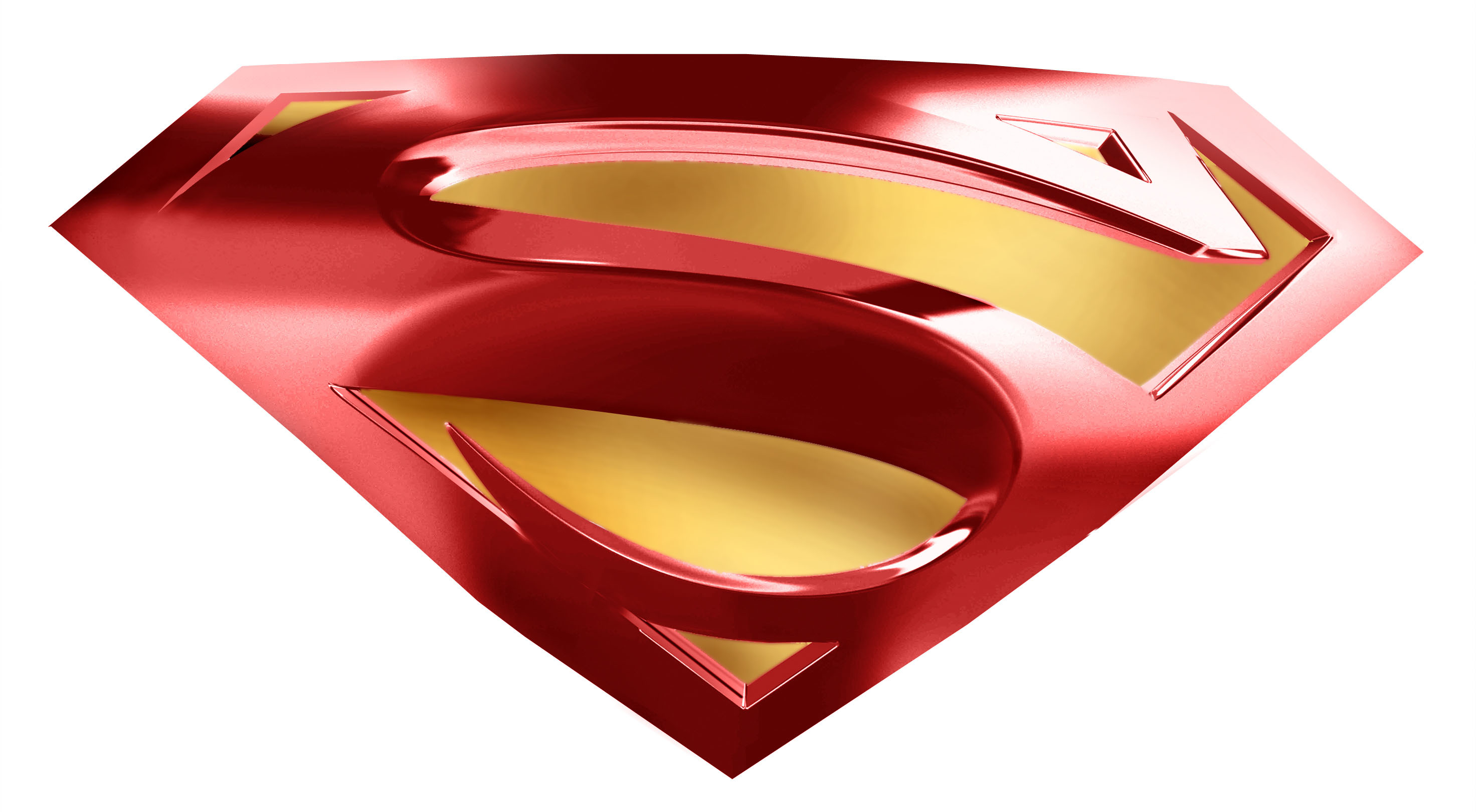 superman logo Company HD Wallpaper