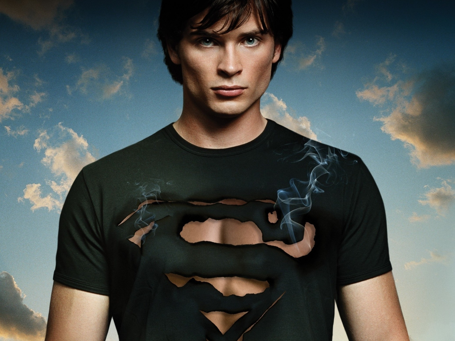 superman Smallville tom welling HD Wallpaper