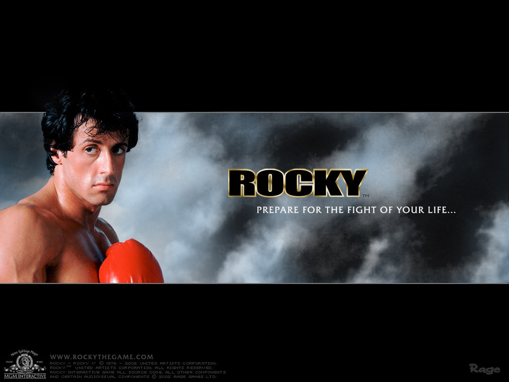 sylvester Stallone Celebrity Rocky HD Wallpaper