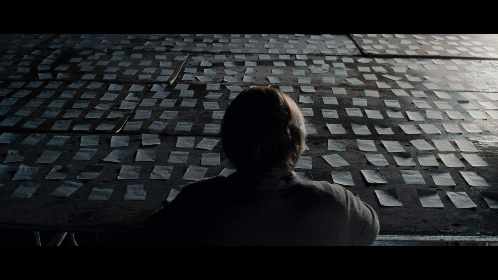 synecdoche New York anyone HD Wallpaper