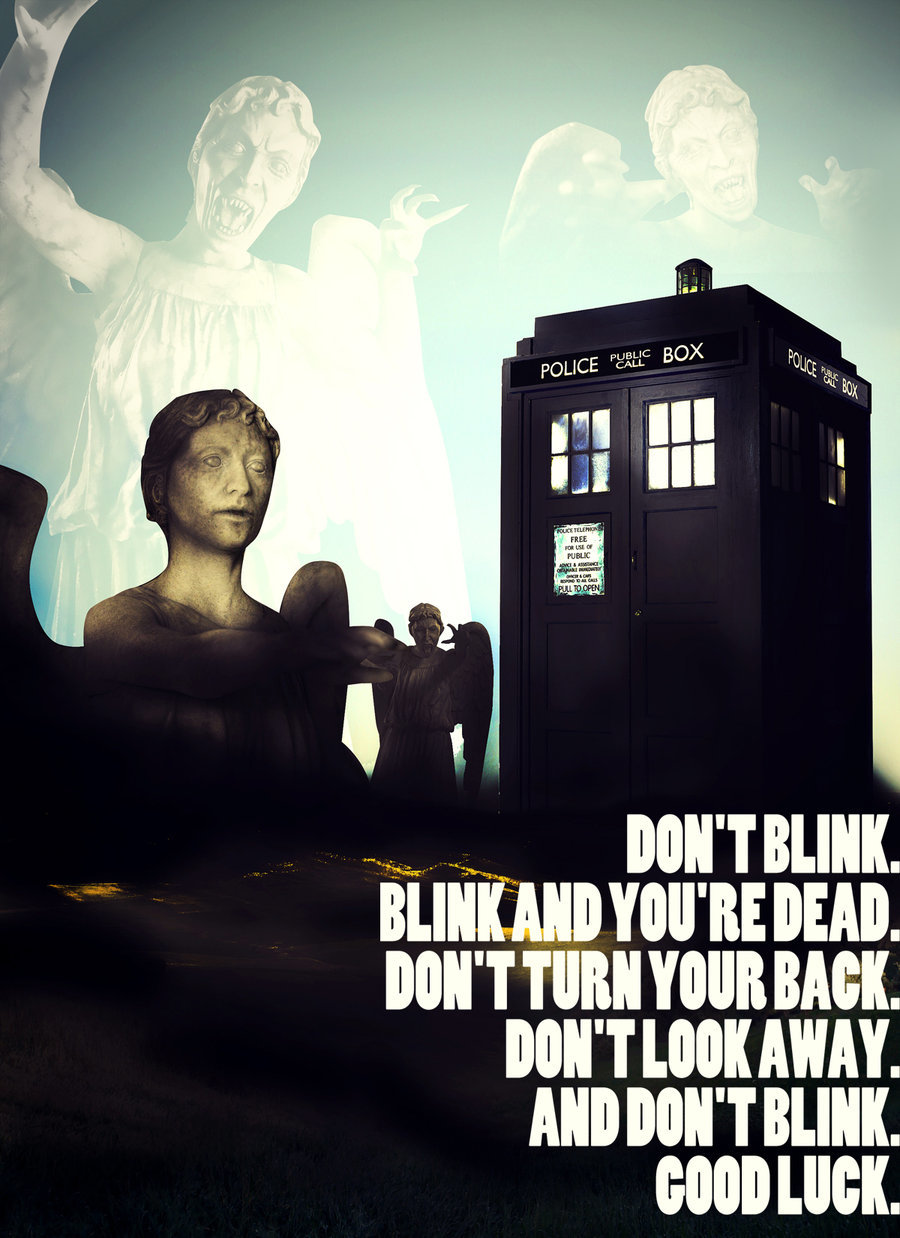 tardis Doctor Who weeping HD Wallpaper