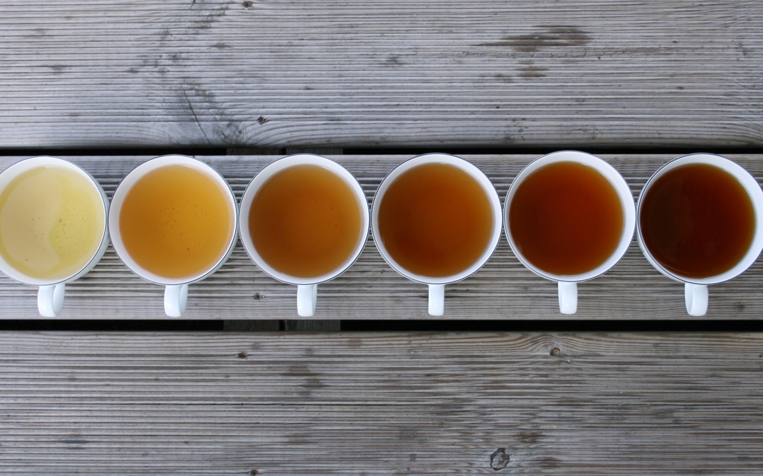 "\""tea"