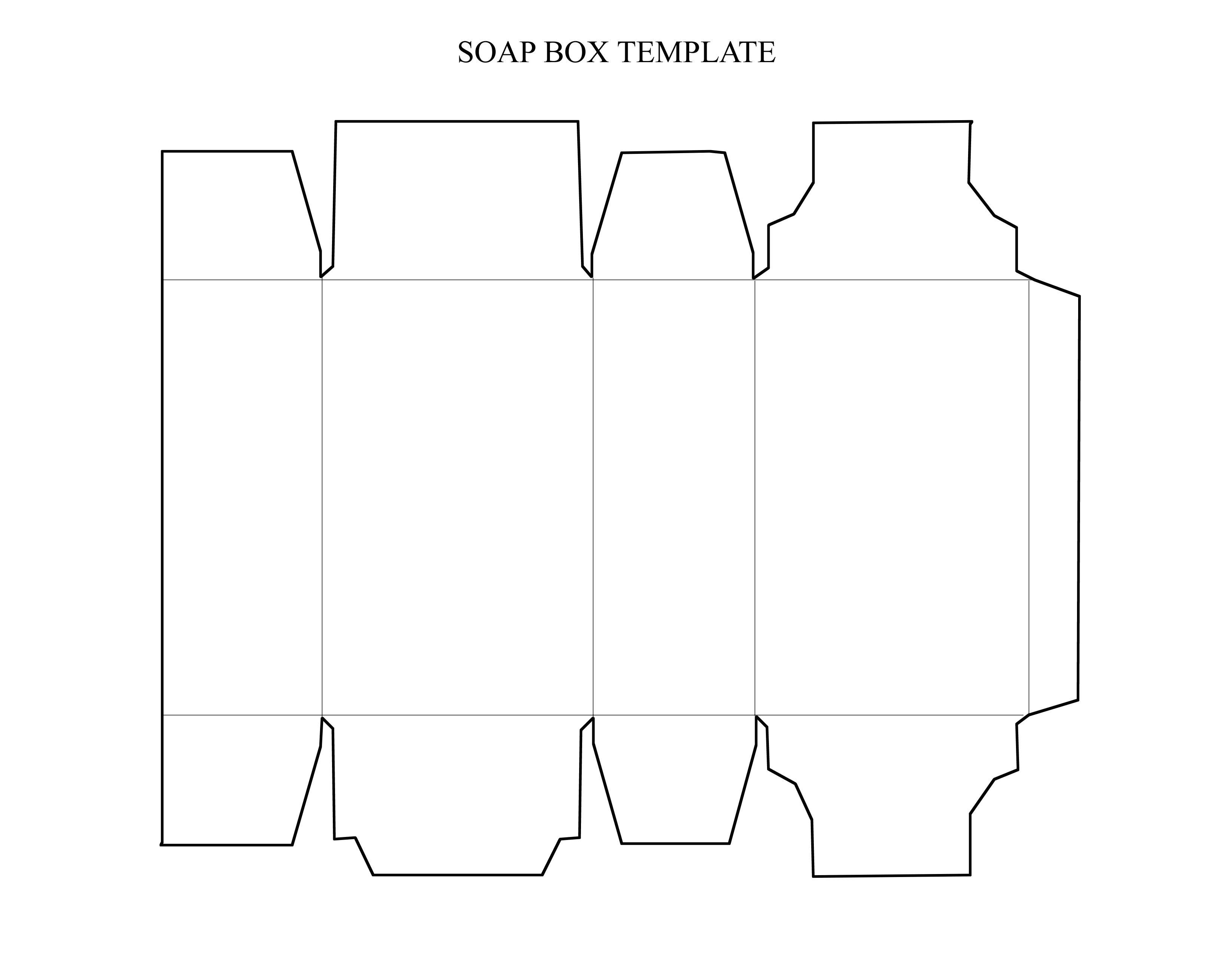 templates soapbox template