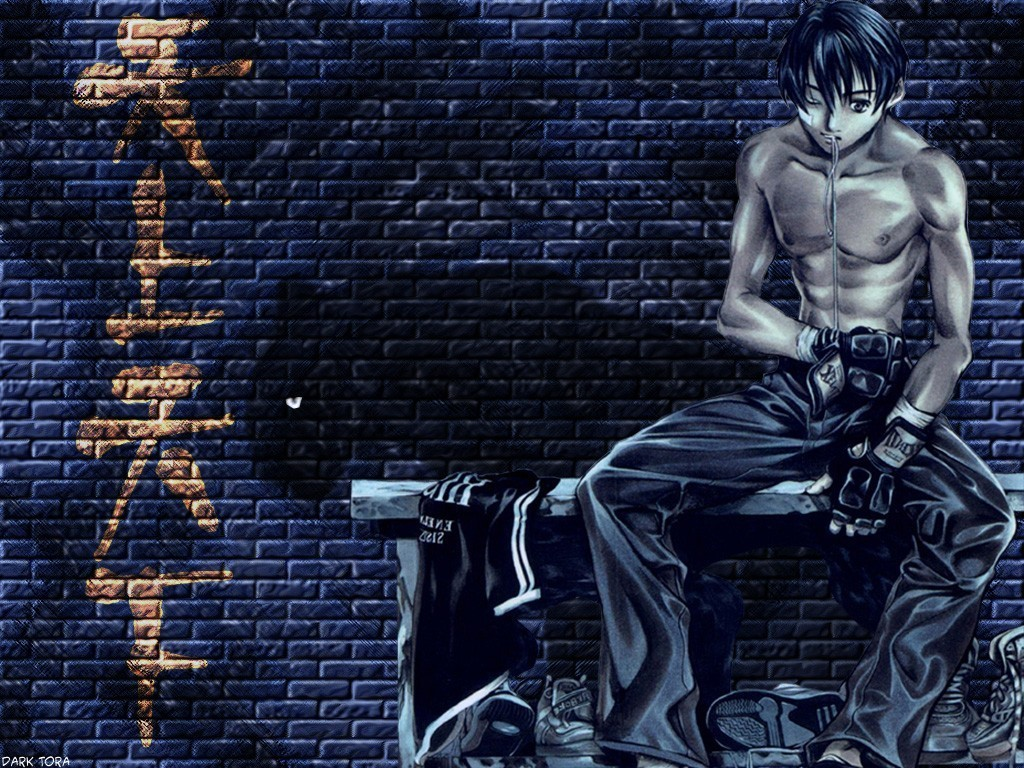 tenjou tenge HD Wallpaper