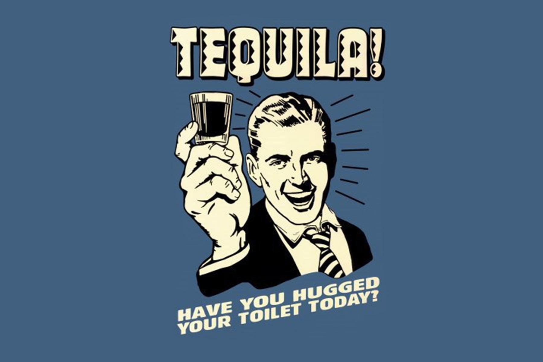 tequila HD Wallpaper