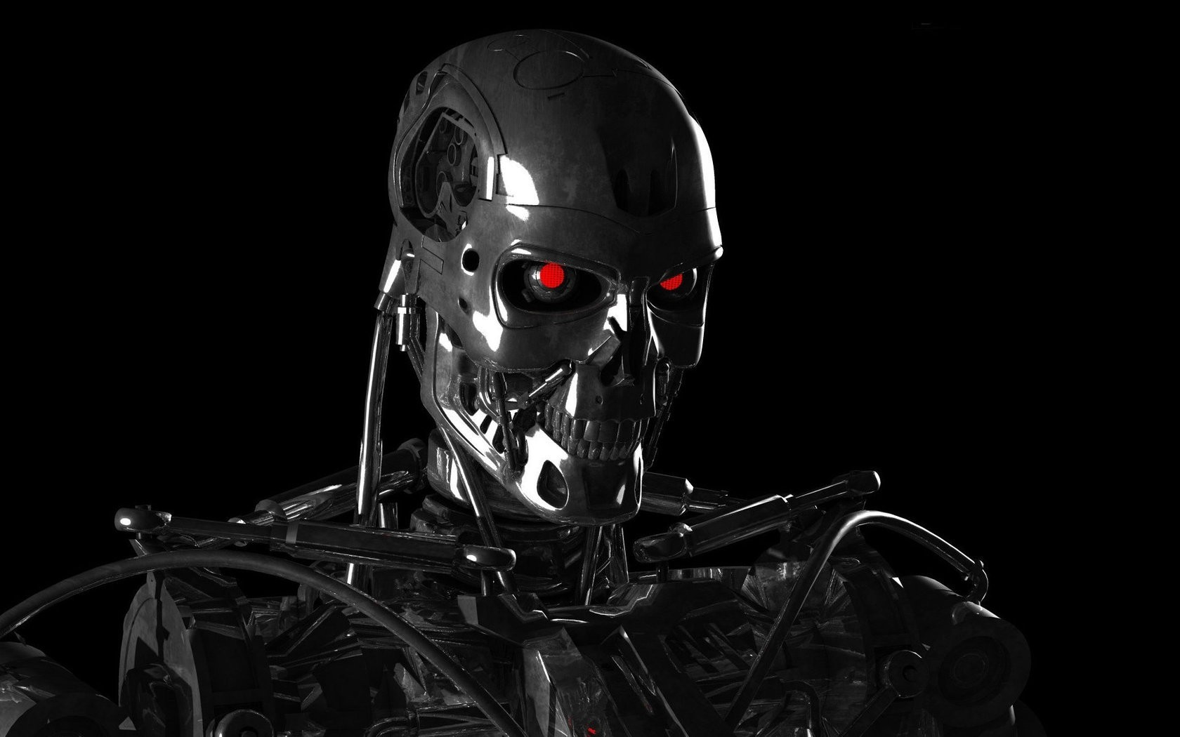terminator Movies HD Wallpaper