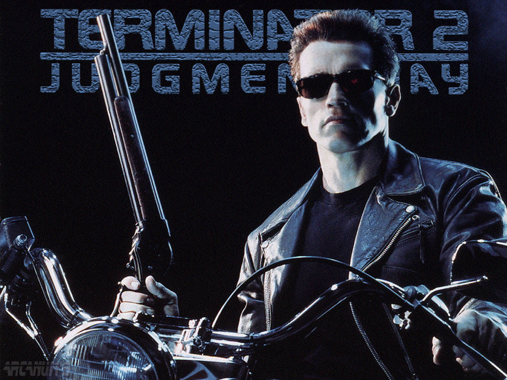 terminator Movies arnold schwarzenegger HD Wallpaper