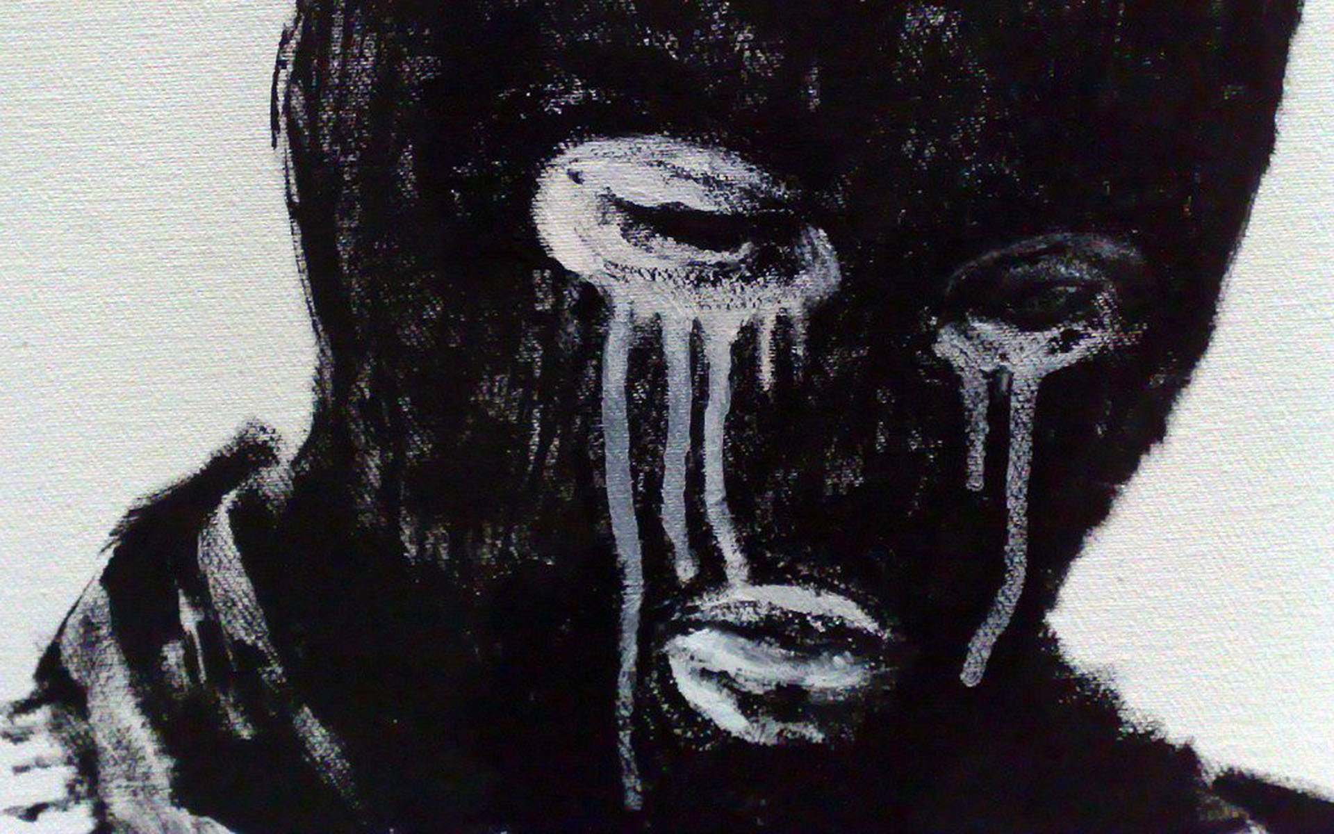 terrorists crying HD Wallpaper