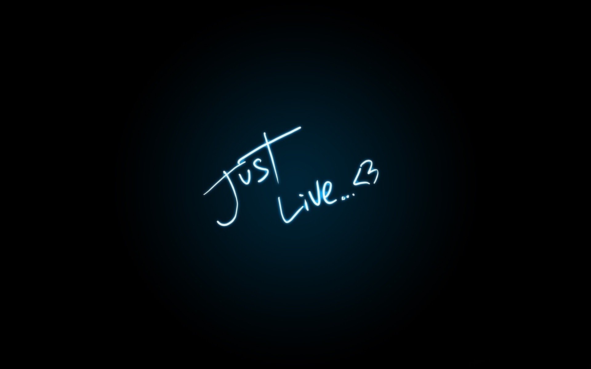 text live HD Wallpaper