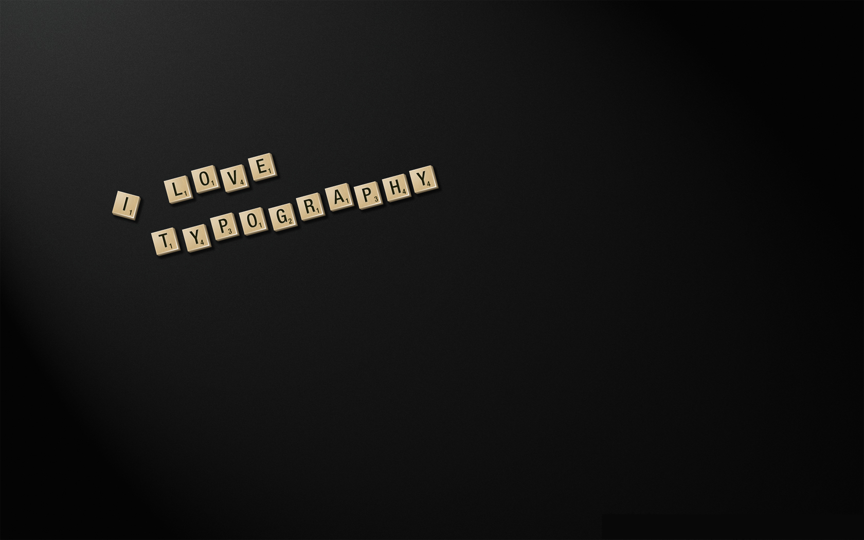 text Typography scrabble HD Wallpaper