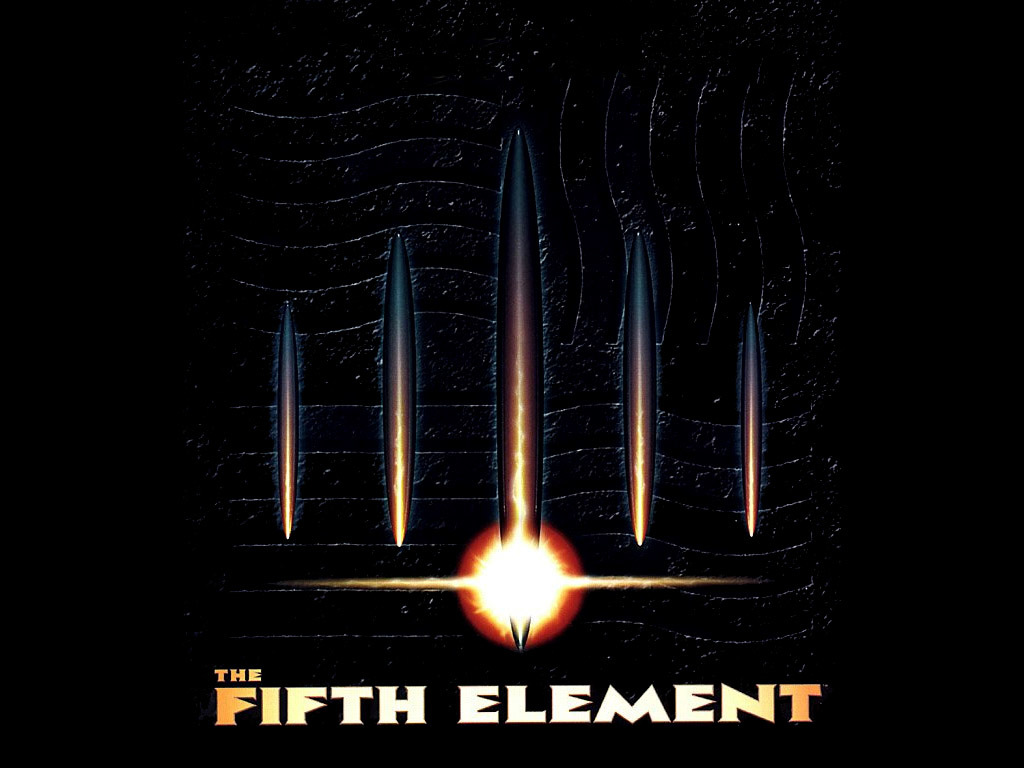 The fifth element HD Wallpaper