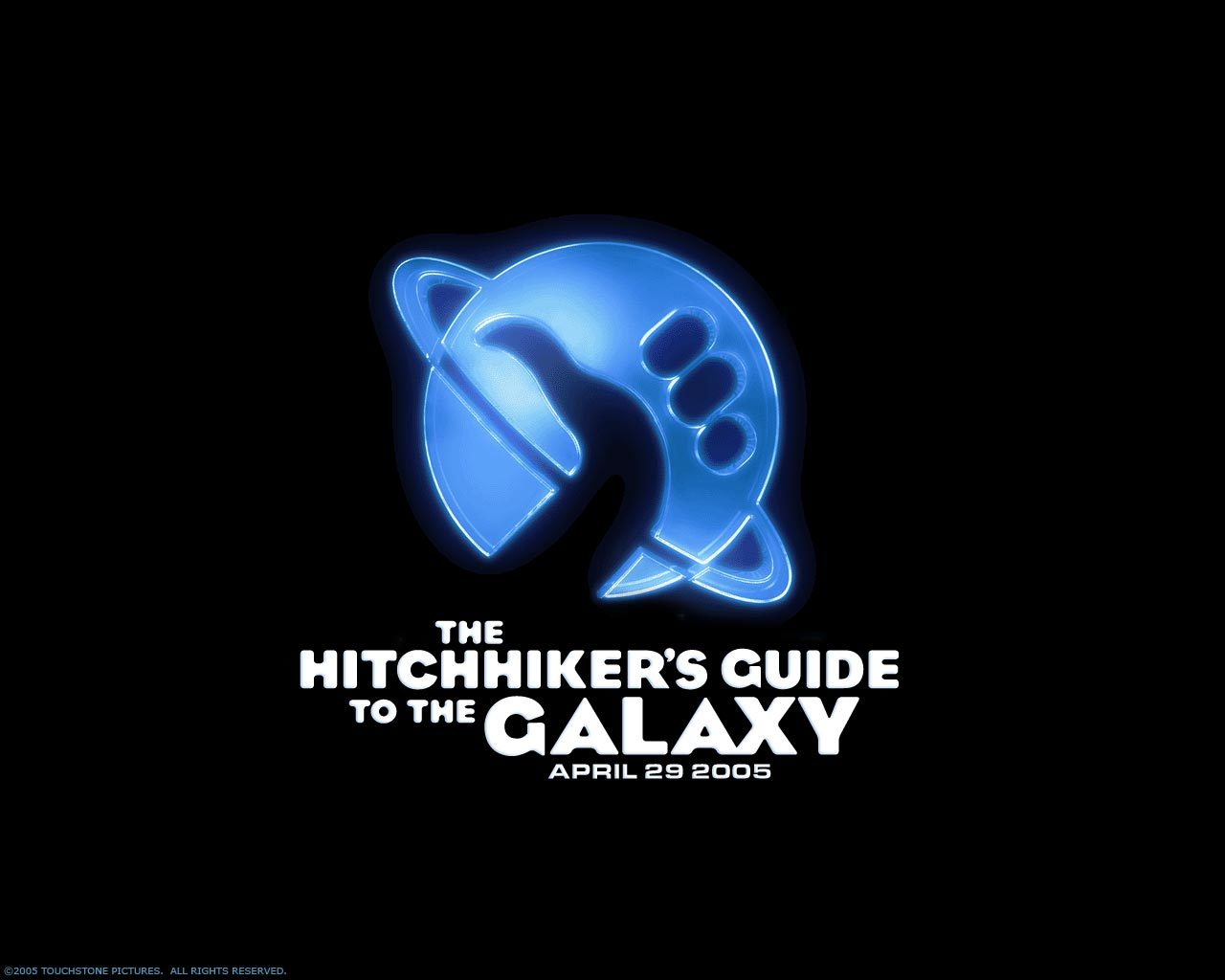 The Hitchhikers Guide To