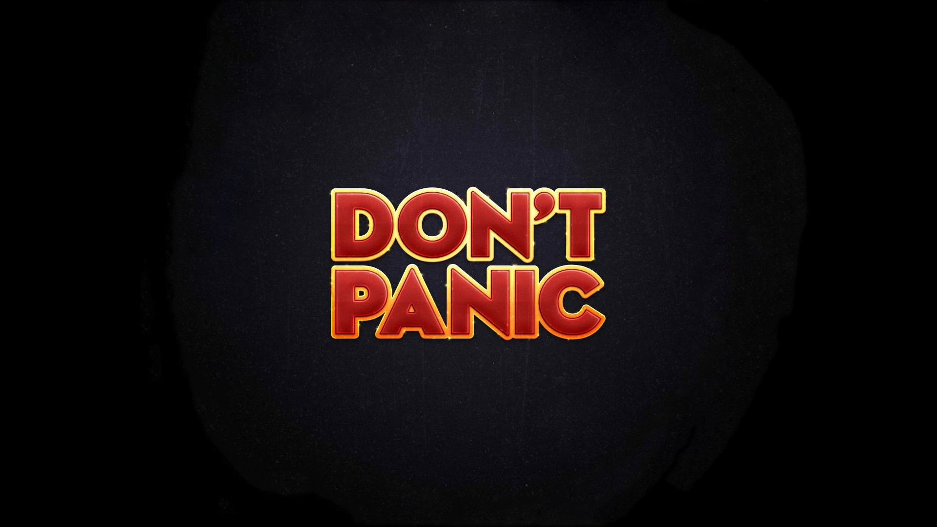 The Hitchhikers Guide To HD Wallpaper